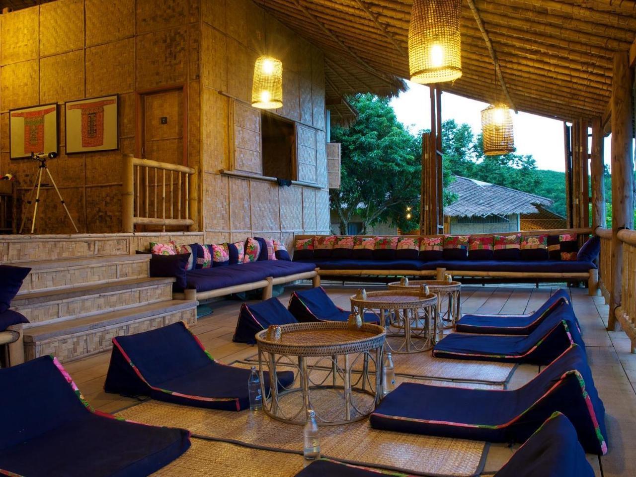 ลันเจีย ลอดจ์ (Lanjia Lodge)