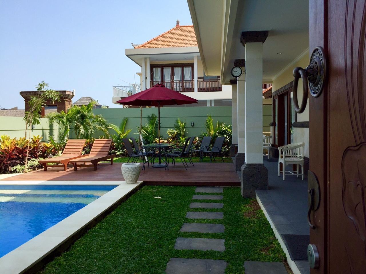 Villa Rangga Bodhi