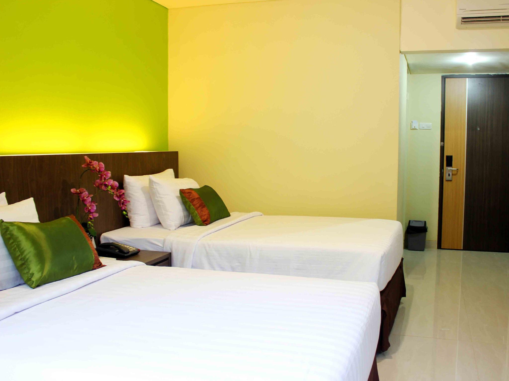 Hotel Bali De Anyer Hotel and Restaurant - Jalan Raya Labuan KM 10 - Banten