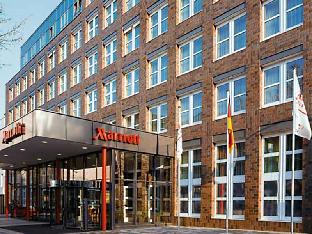 Cologne Marriott Hotel PayPal Hotel Cologne