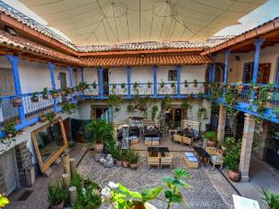 Hotel Arqueologo Exclusive Selection - Cusco