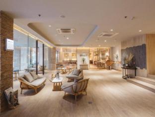 Clef Hotel Bangkok - Bangkok