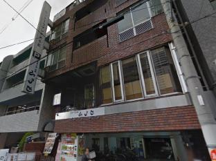 Temmabashi Center Wing Otemae Private Apartment - 503