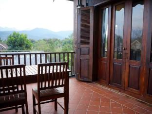 BanKeo Boutique Holiday House - Luang Prabang
