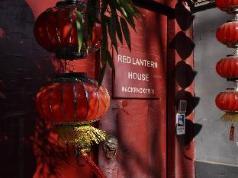 Beijing Red Lantern House, Beijing