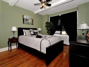Best of Times Square 2 bed 1 bath