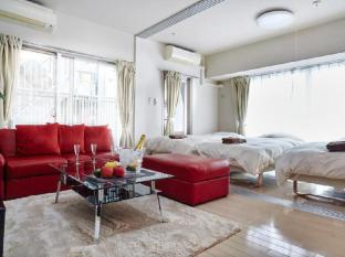 HP 2 Bedroom Cozy Apartment near Ginza Station 805