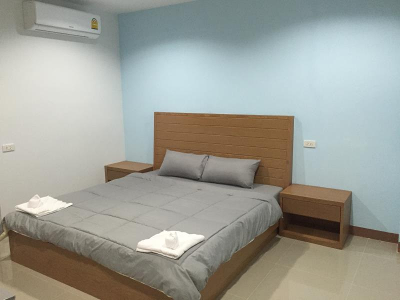 天海公寓,Sky&Sea Apartment