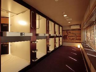 Nadeshiko酒店澀谷 - 限女性 image