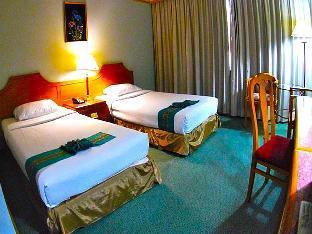 ゴールデン シティ ホテル ラーチャブリー Golden City Hotel Ratchaburi