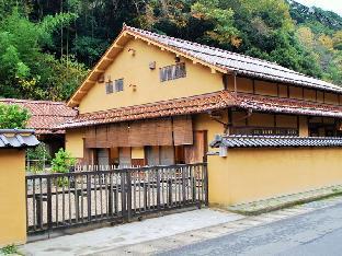 World Heritage Iwami Ginzan inn Yuzuriha image