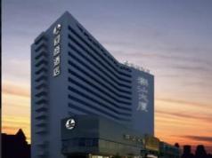 Insail Hotels Luohu Port Railway Station Shenzhen, Shenzhen