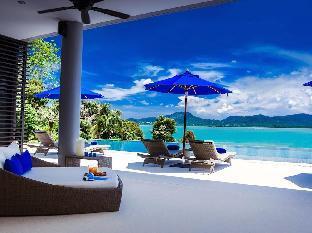 ヴィラ パドマ プーケット Villa Padma Phuket