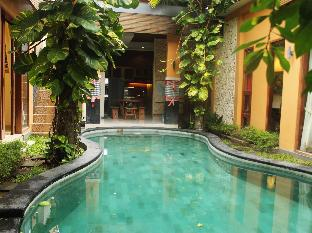 Rabasta Bali Arum Villa