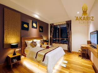 The AKARIZ Resort