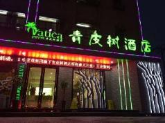 Vatica Anhui Hefei Heping Road Anhui Textile Mill Station Hotel, Hefei