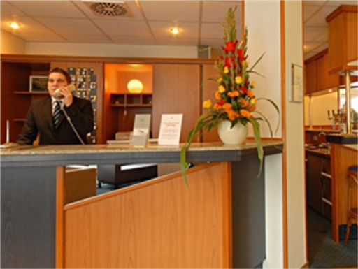 Best guest rating in Griesheim ➦  takes PayPal