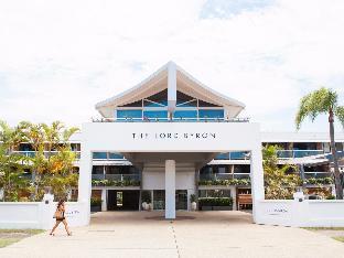 Hotell The Lord Byron  i Byron Bay, Australien