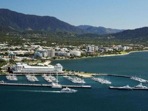 Best guest rating in Cairns ➦ Cairns Colonial Club Resort takes PayPal