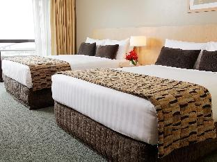 Rydges Plaza Hotel Cairns5