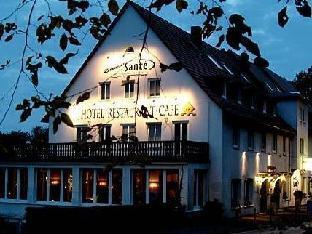 Design-Konferenzhotel & Restaurant Steinernes Schweinchen