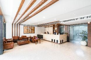 Hotel LN Courtyard Аджмер