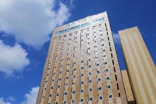 Hotel Route Inn Grand Asahikawa Ekimae Асахикава