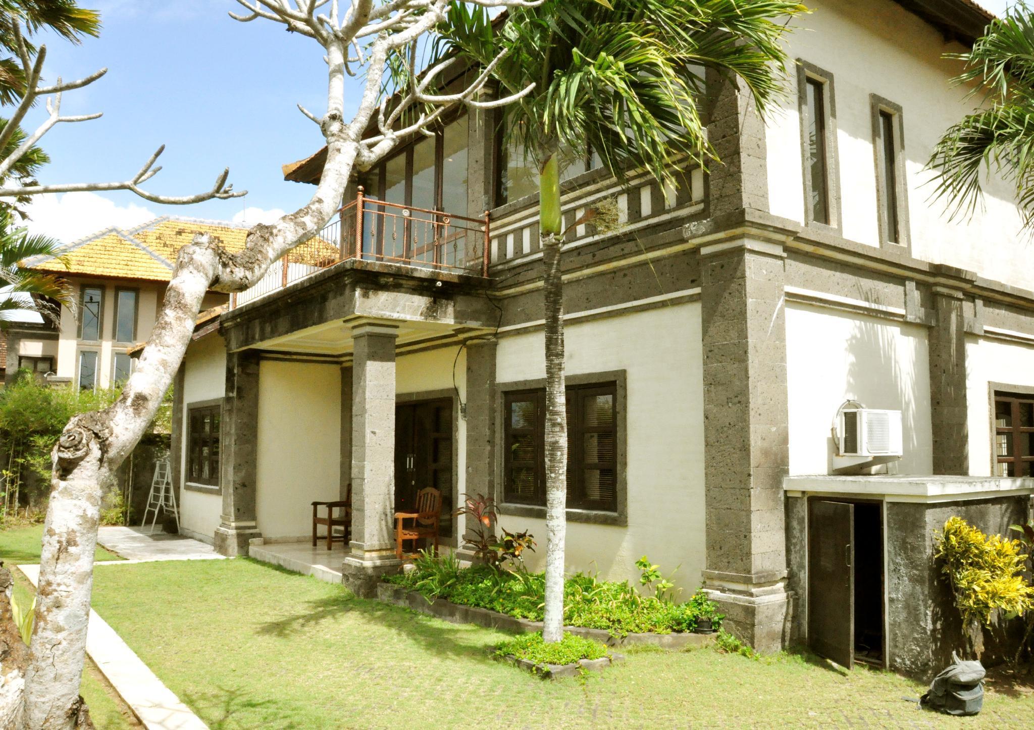 Ocean Valley Village Villa Pandawa