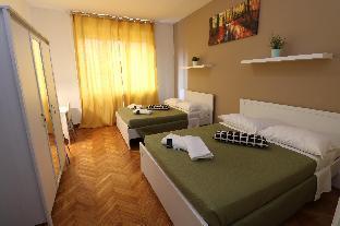 米兰皮雷利旅馆