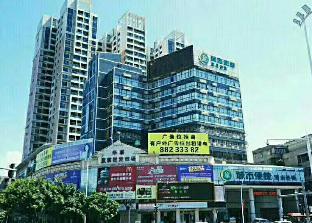 City Comfort Inn Shantou Coach Terminal Branch