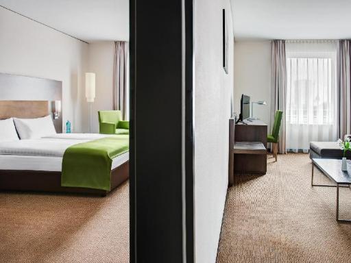 Best PayPal Hotel in ➦ Mainz: Hyatt Regency Mainz