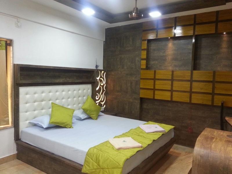 Simurg AB 133 Kolkata India
