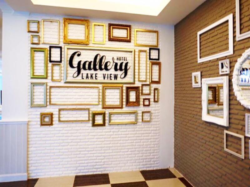 Gallery Lake View,แกลอรี่ เลค วิว