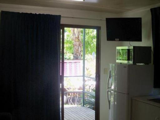 Kakadu Lodge PayPal Hotel Kakadu