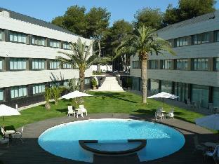 Hotel Daniya Alicante