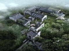 China National Academy of Painting Panlong Valley Creation Base, Tianjin