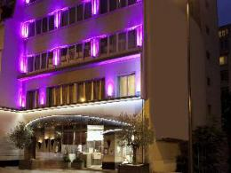 Etoile St Honore Champs Elysees Hotel