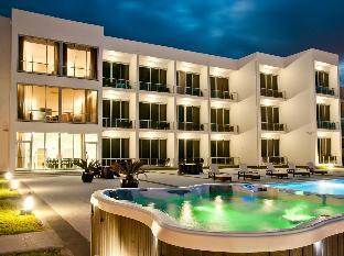 阿特兰蒂达马尔酒店