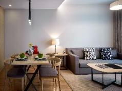 One Sunland Serviced Suites Managed By Lanson Place, Shanghai