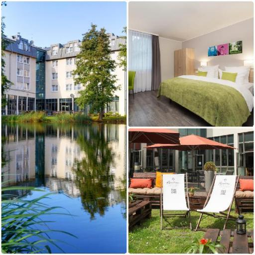 Tryp Hotel in ➦ Krefeld ➦ accepts PayPal
