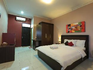 レッドドアーズ アット デウィ スリ RedDoorz @ Dewi Sri - ホテル情報/マップ/コメント/空室検索