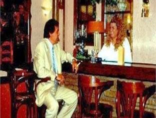 Argo Hotel Piraeus – Athens 5
