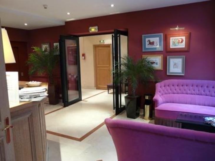 Hotel Cardinal photo 4