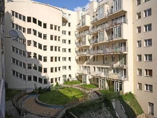 Akacfa Holidays Apartments