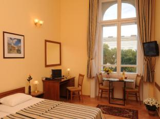 Budapest Museum Central Budapest - Guest Room