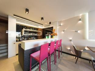 Boutique Hotel Victoria Budapest Budapest - Pub/Lounge