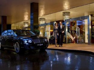 Four Seasons Hotel Sydney Sydney - Valet Parking
