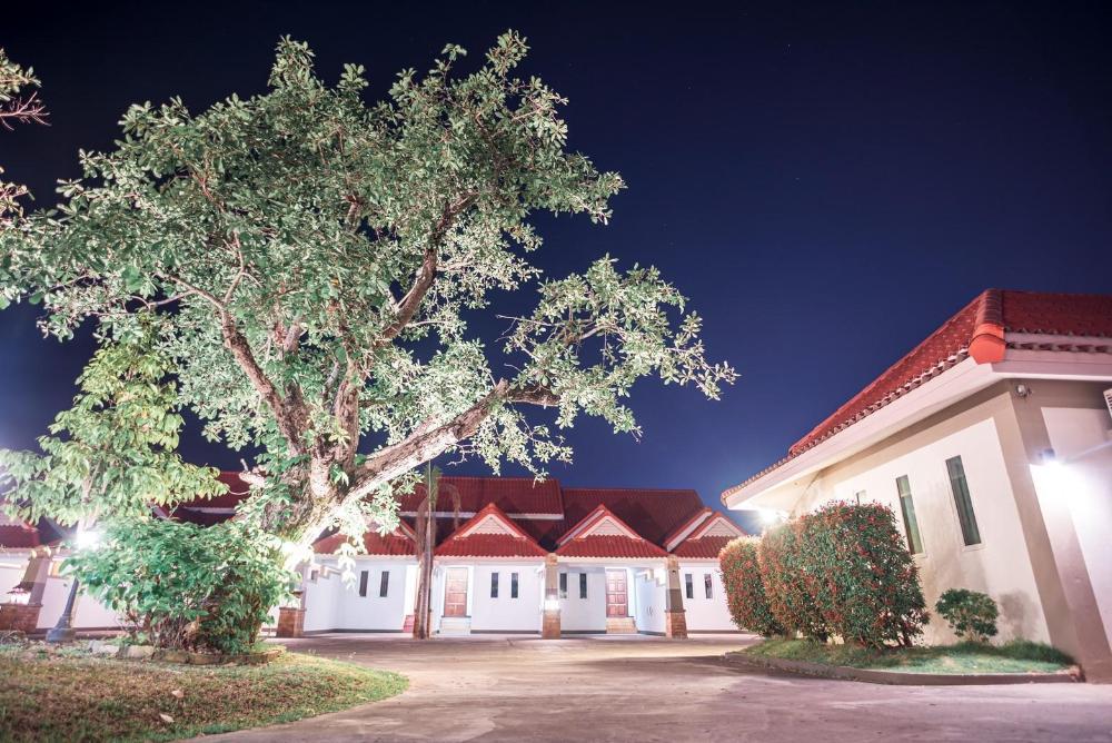 The Resort Kamphaengphet