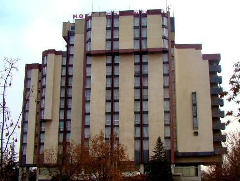 Hotel Continental Skopje North Macedonia