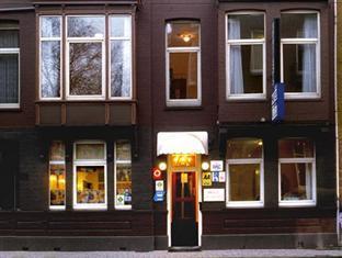 Aadam Wilhelmina Hotel Amsterdam - Hotel exterieur